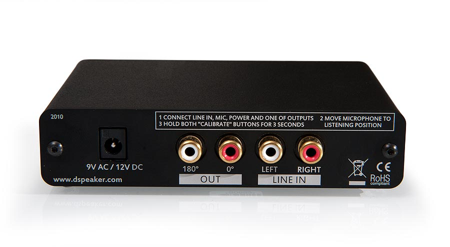 S-mallin saa helposti kiinni stereojärjestelmäänkin.