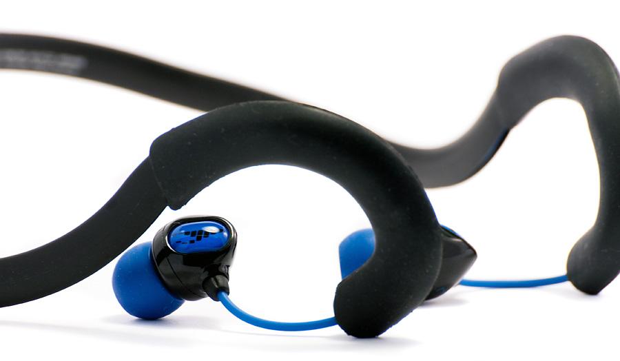 H2O Audio Surge Sportwrap 2P