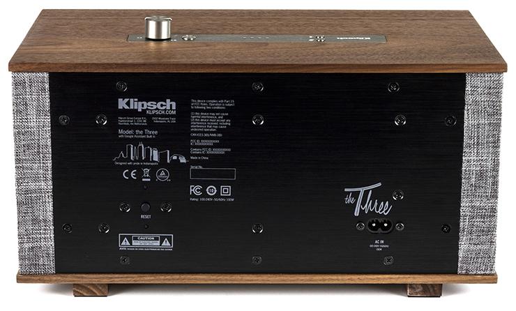 Klipsch The Three