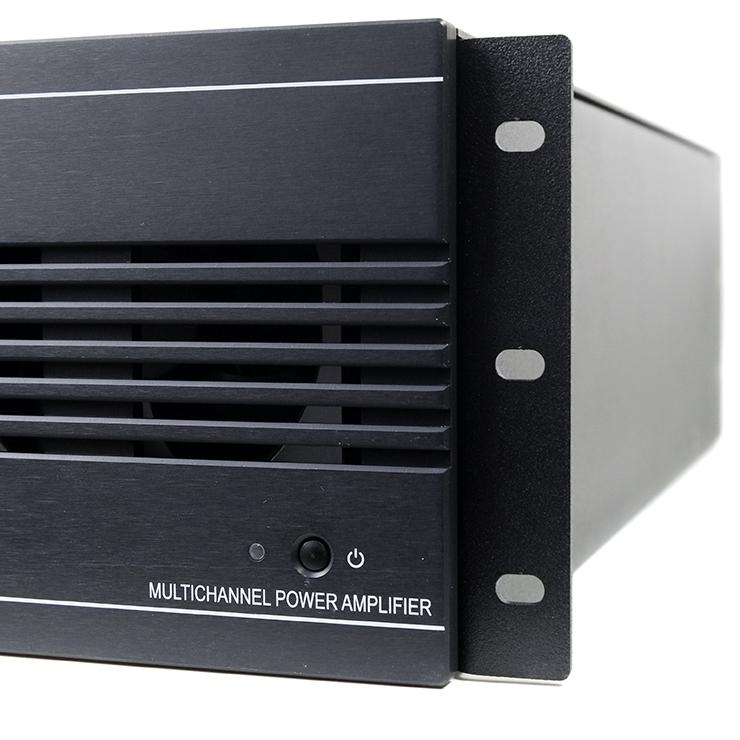 Storm Audio PA 8 Ultra Elite päätevahvistin