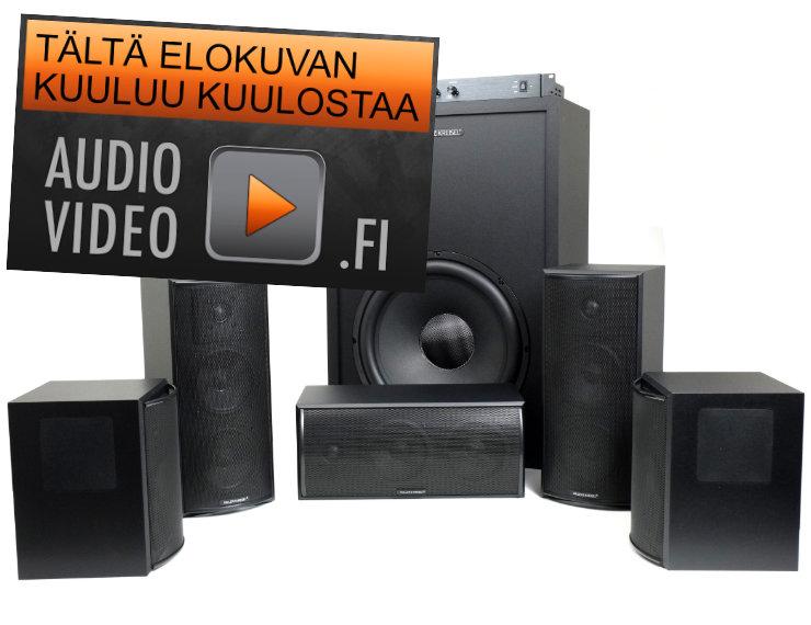 mk sound 750lcr sur55t c15s aloitus 9592